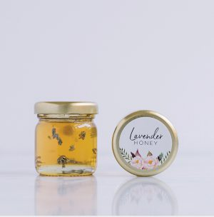 Lavender Honey Flavour